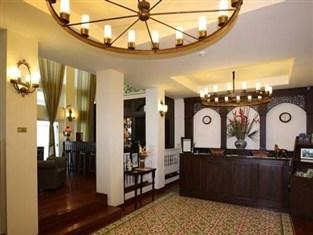 SheweWana Boutique Resort & Spa
